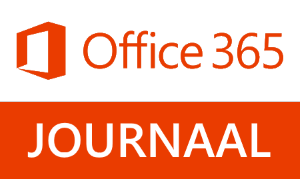 Office 365 Journaal