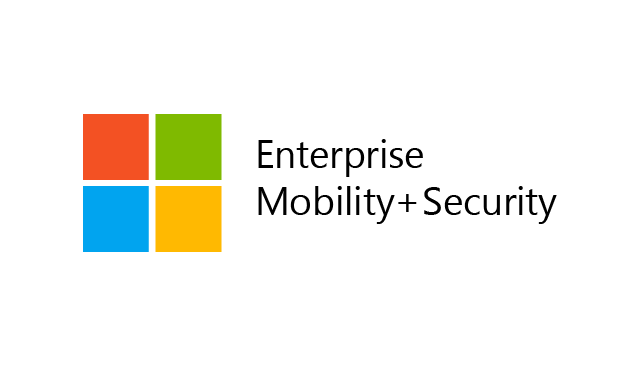 Enterprise Mobility + Security