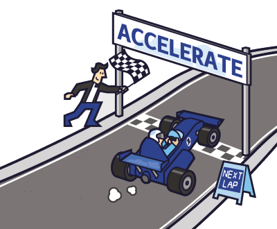 DevOps Acceleration Program