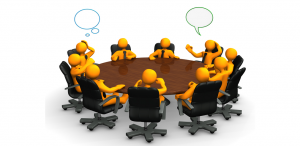 Scrum Round Table