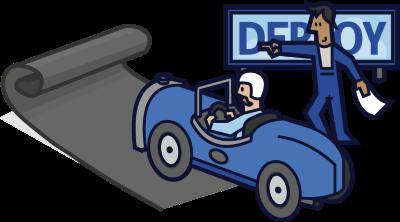 6 deploy DTAP400