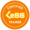 Certified Less Trainer_100