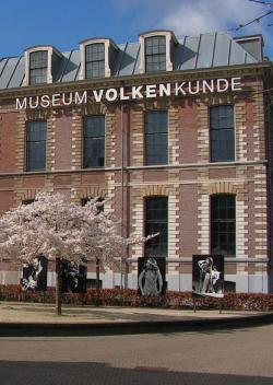 MuseeumWereldculturenLeiden
