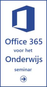Office365OnderwijsSeminar