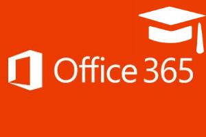 Office 365 voor het Onderwijs