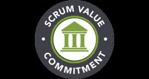 Scrum Value Commitment