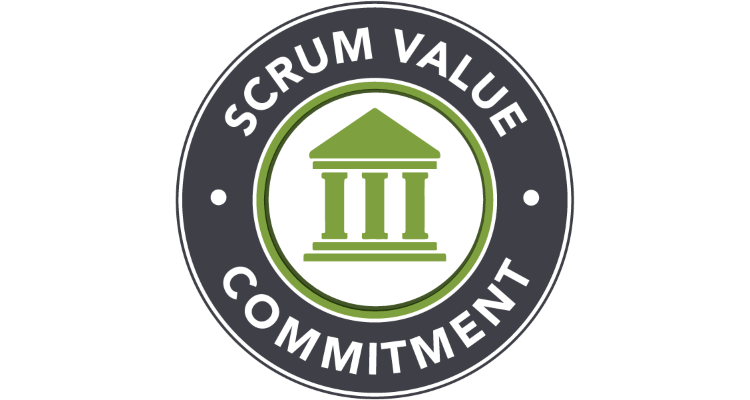 Scrum Value Commitment