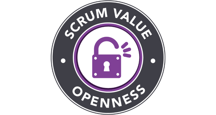 Scrum Value Openness