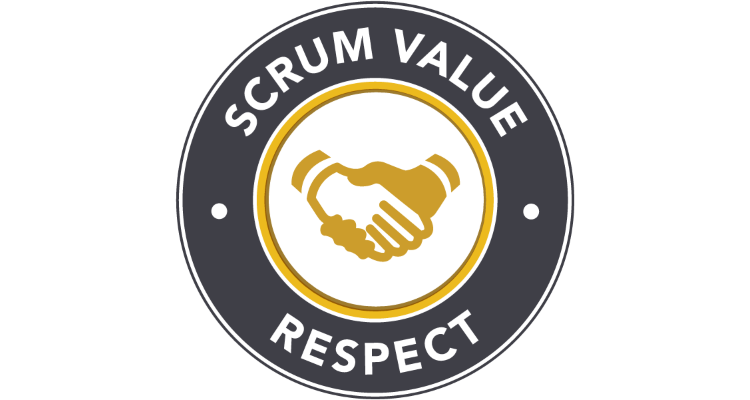Scrum Value Respect