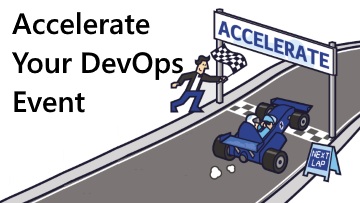 Accelerate your DevOps Event