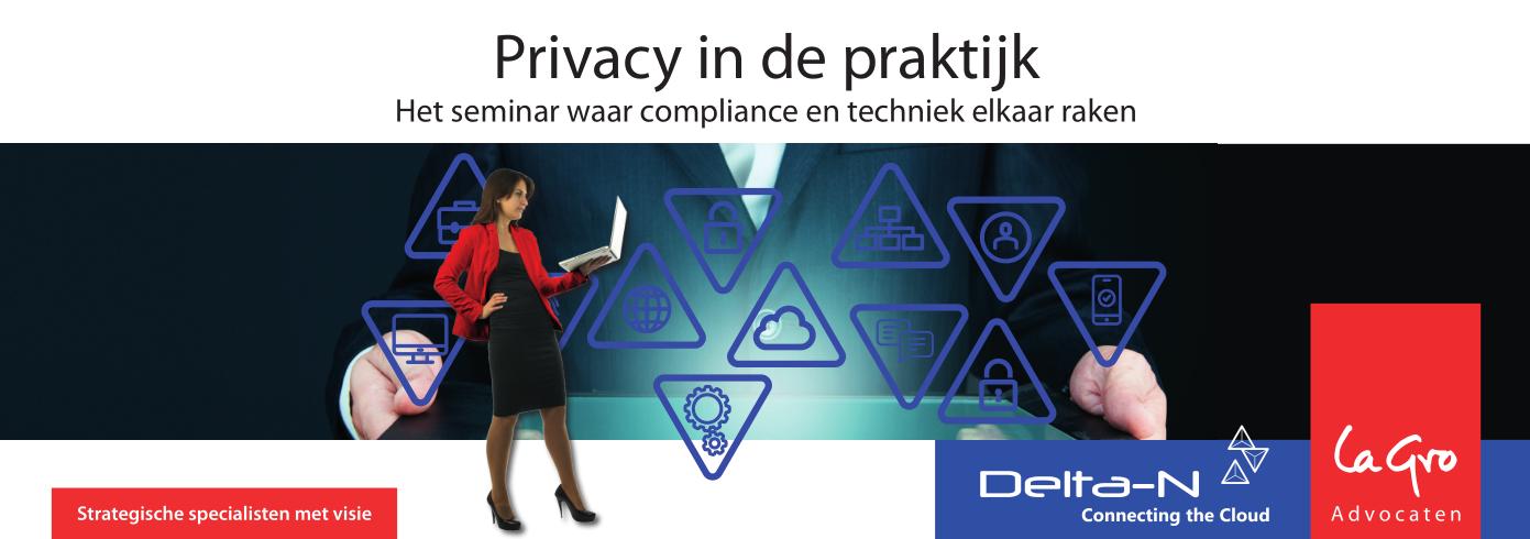 Privacy in de praktijk