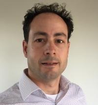 Fokko Veegens, DevOps Consultant