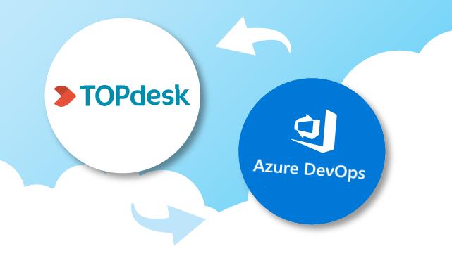 Azure DevOps TOPdesk integratie
