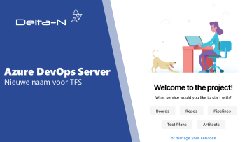 Introductie Azure DevOps Server