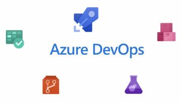 Azure DevOps Git