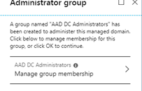 Administrator Group
