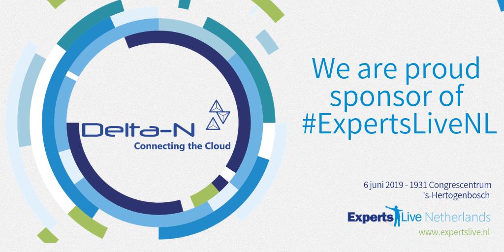 Experts Live - DeltaN