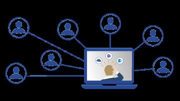 Webinar digitaal samenwerken