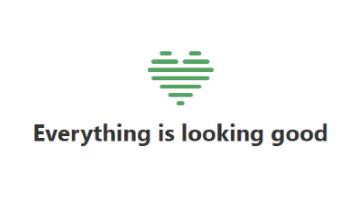 Azure DevOps Service Status Portal