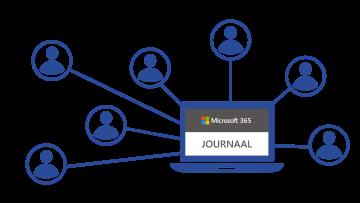 Microsoft 365 Journaal