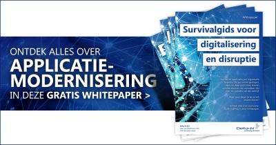Download whitepaper applicatie modernisering