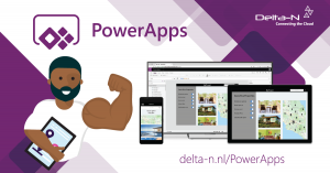 The Power of PowerApps