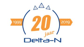 20 jaar Delta-N