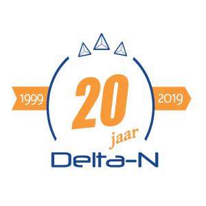 Delta-N 20 jaar