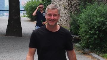 Marcel Blokland 20 jaar bij Delta-N
