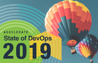 State of DevOps report 2019