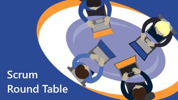 Scrum Round Table