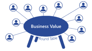 Scrum Round Table - Business Value