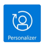 Personalizer