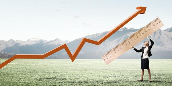 Succesvol veranderen: meten is verbeteren