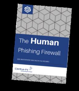 The Human Phising Firewall