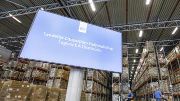 Landelijk Consortium Hulpmiddelen