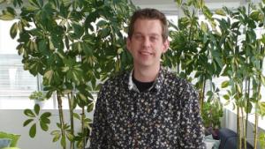 Teamspeler Joost versterkt als DevOps Consultant het team van Delta-N