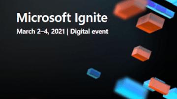 Highlights Microsoft Ignite Conferentie