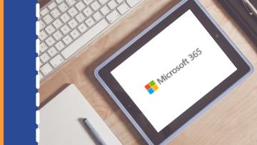 Microsoft 365 security webinar