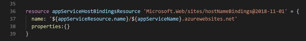 Microsoft Recources