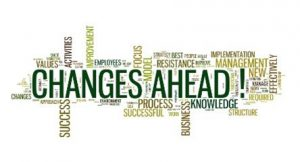 The Secret of Organizational Change Management DevOps Verandering