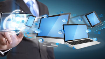 Laptopbeheer eenvoudig en beheersbaar