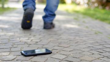 Jouw data veilig, ook op de mobiel van je medewerkers