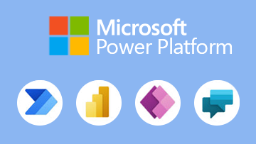 Productiever met Microsoft Power Platform