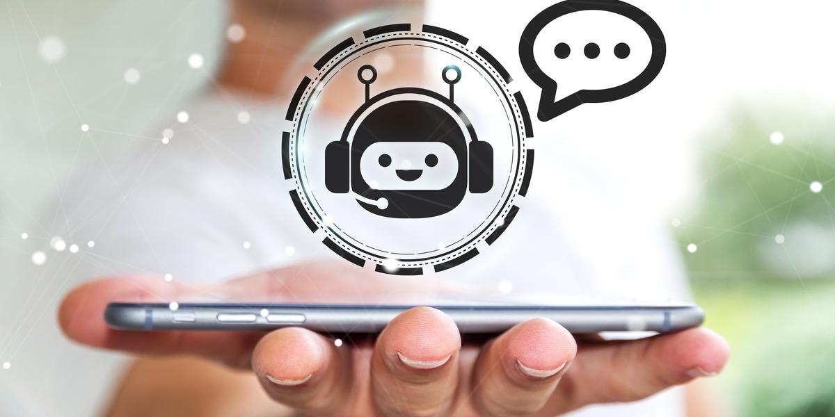 Chatbot groeit door naar virtuele assistent