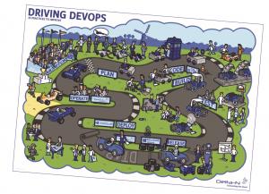 Driving DevOps